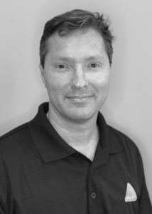 Jeno Strandhagen - Software Engineer