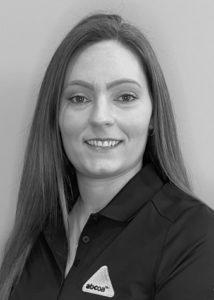 Jessica Robson - Accounts Supervisor