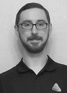 John Jackson - Software Developer