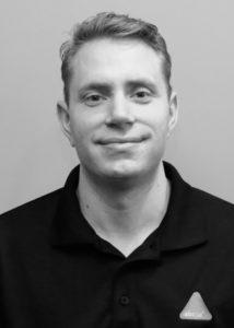Jordan Crook - Software Engineer
