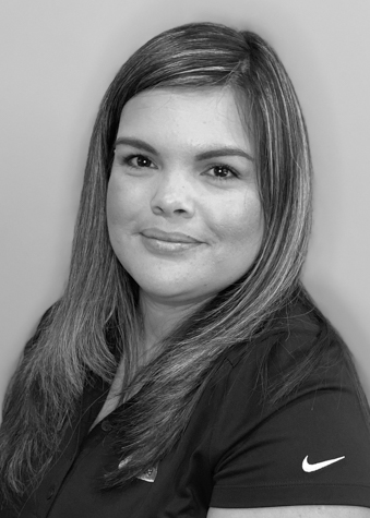 Karolina Jarvis - Human Resources Administrator