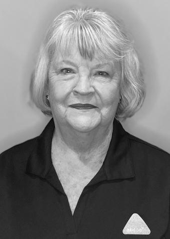 Linda Hargraves - Marketing Assistant