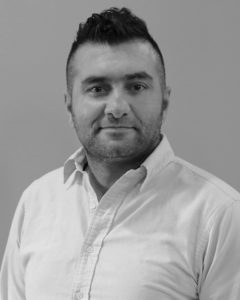 Sammy Rabiei - Product Manager
