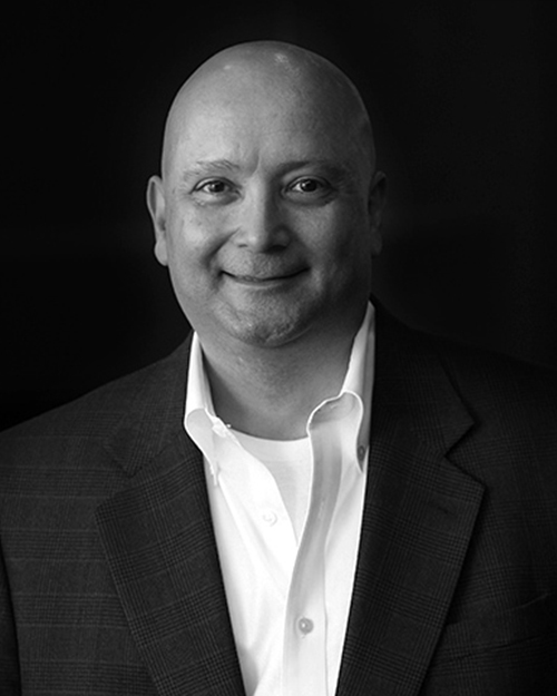 Shad Hedy - Founder and Chairman